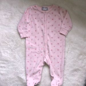 Rock a bye baby boutique 3-6 month old onesie
